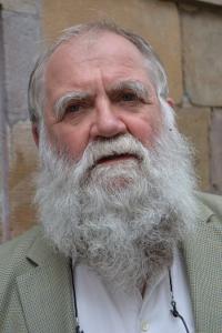 Bilden visar Åke Svensson som ingår i Psoriasisfondens styrelse.