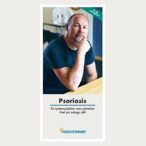 Psoriasis - En systemsjukdom