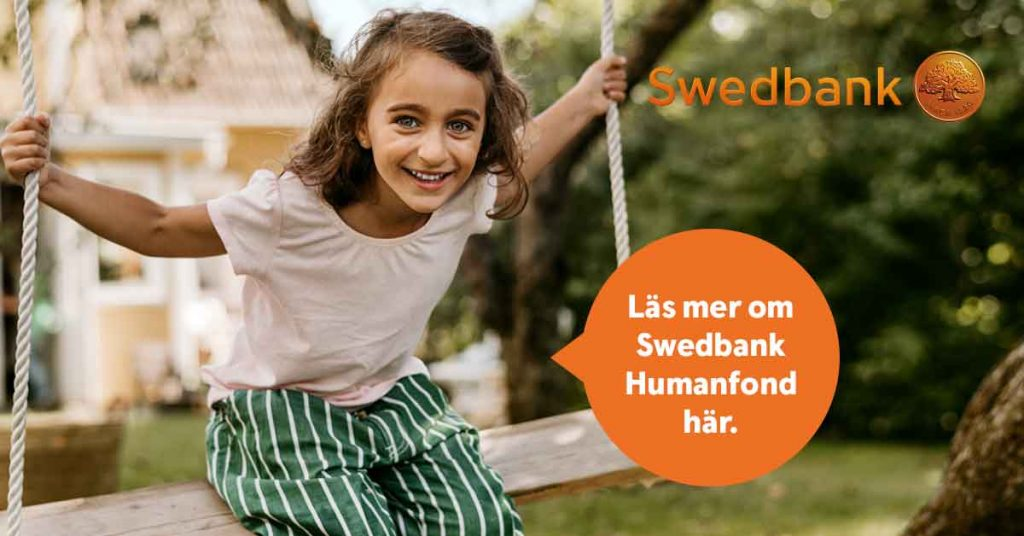 Swedbank Humanfonden