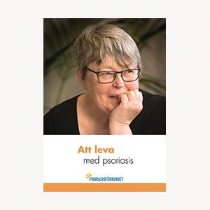 Att leva med psoriasis