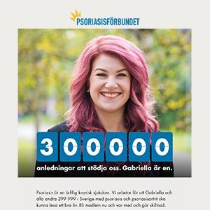 300000 - Gabriella